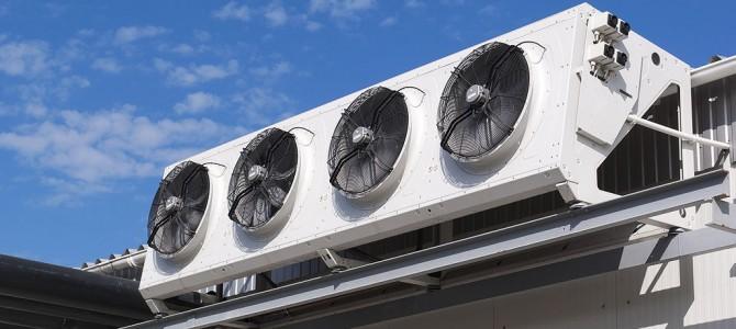 Air Conditioning Consultant