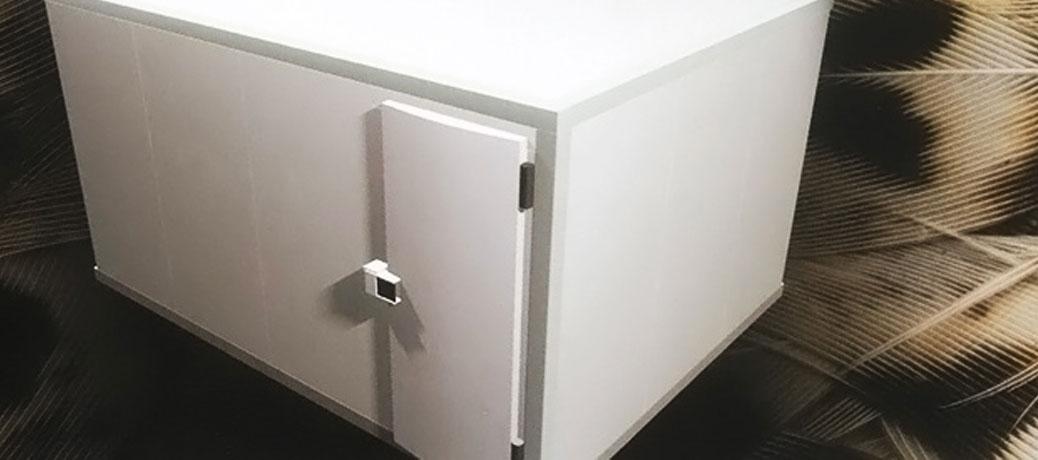 Refrigeration Consultant