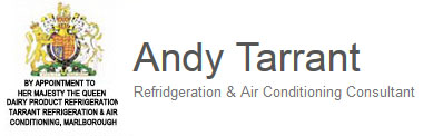 Andy Tarrant